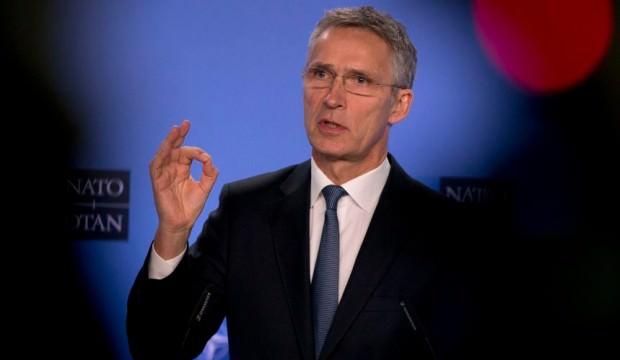 NATO Genel Sekreteri'nden Rusya'yı kızdıracak açıklama!