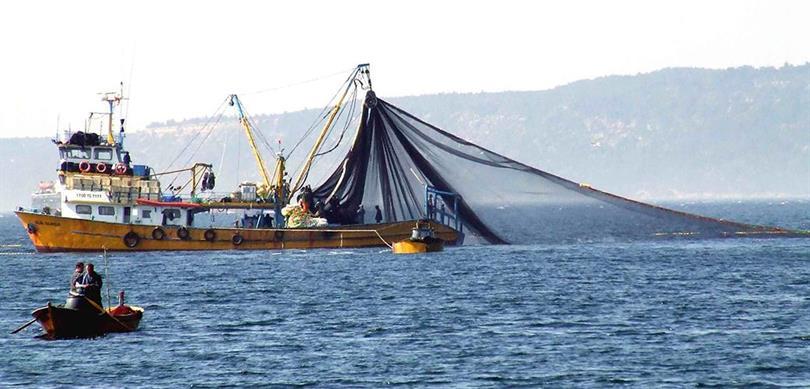 Su Ürünleri Kanununda değişiklik: Balık avlanmasında sıkı kurallar ve artan cezalar...