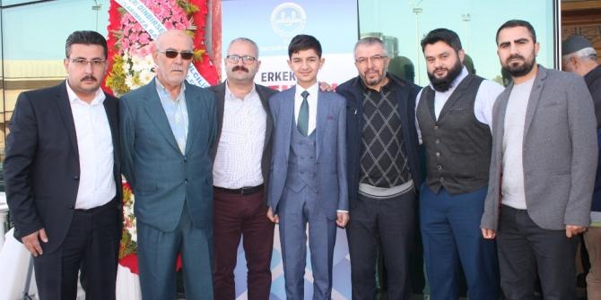 Hilaliye'den hafızlıkta yine bir Türkiye derecesi