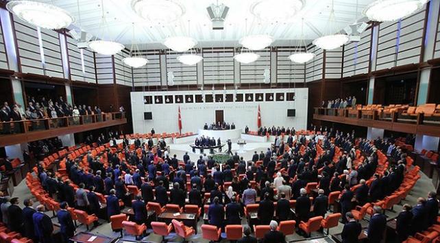 MHP meclise sundu! Sosyal medyadaki nefret ve ayrımcılığa hapis cezası geliyor