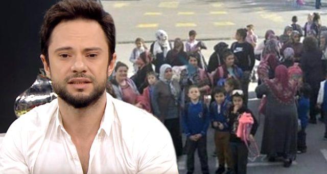 Şarkıcı Özgün'den otizmli çocukların yuhalanmasına çok sert tepki verdi