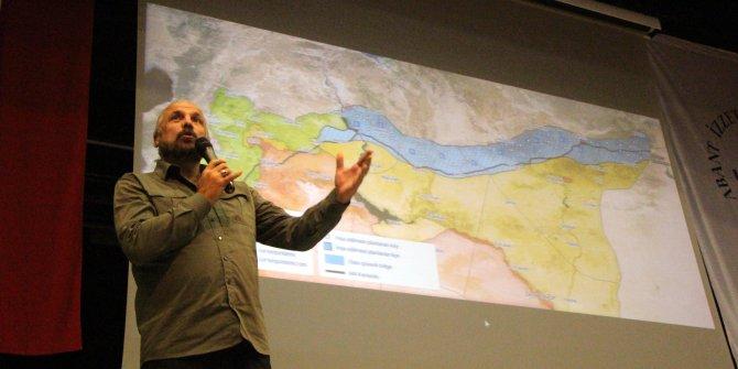 Mete Yarar'dan 'Oyun Bozan Türkiye'den, Oyun Kuran Türkiye'ye' konferansı