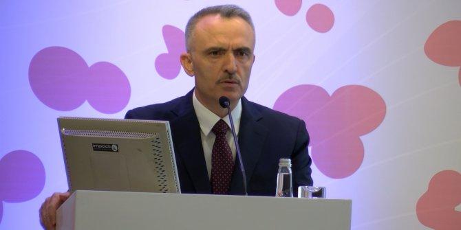 Ağbal: Türkiye'nin sahip oluğu genç nüfus, önemli bir fırsat
