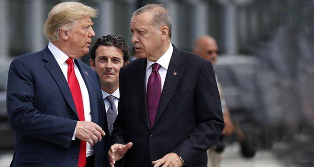 Başkan Erdoğan, Trump ile görüşmesinin detaylarını anlattı: İyi hazırlık yapıyoruz