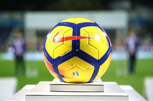 Süper Lig maç programı | Bu hafta Süper Lig'de hangi maçlar var | Haftanın fikstürü