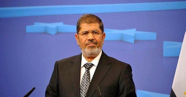 BM'den flaş açıklama: Mursi'nin ölümü devlet destekli keyfi bir cinayet olabilir