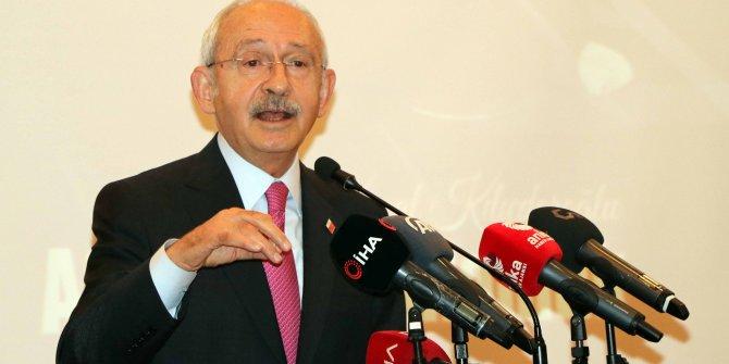 CHP Genel Başkanı Kılıçdaroğlu, Gaziantep'te (2)