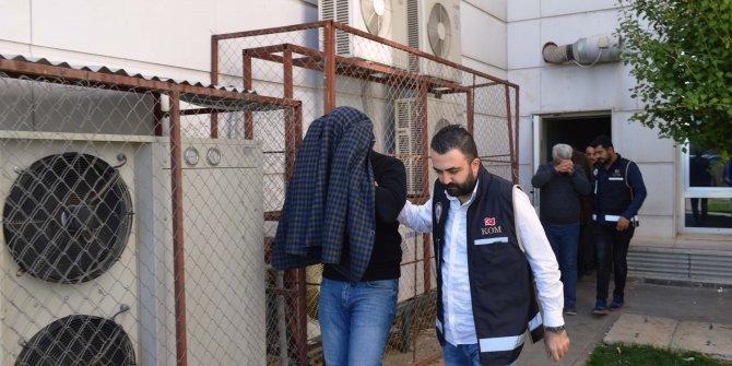 Adıyaman merkezli FETÖ operasyonuna: 2 tutuklama (2)- Yeniden