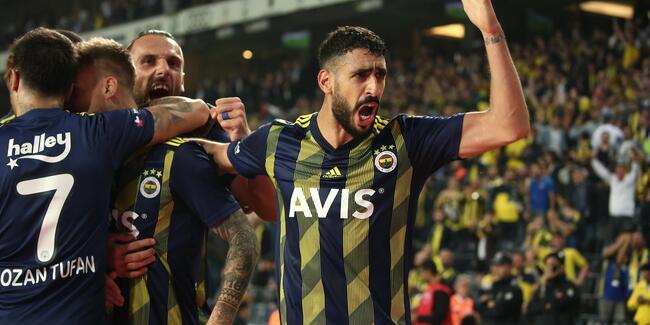 Fenerbahçe Kasımpaşa maç sonucu: 3-2