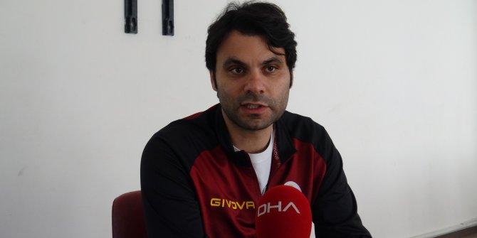 Efe Güven: Zorlukların üstesinden geldiğiniz zaman iyi bir antrenör oluyorsunuz