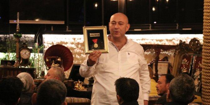 İstiklal Madalyası açık artırmayla satıldı