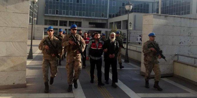 Osmaniye'de DEAŞ operasyonunda 7 tutuklama