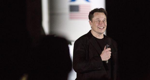 Elon Musk şaşırttı 'Mars için maliyet verdi'