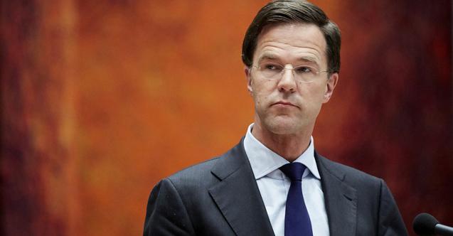 """Hollanda Başkanı Rutte'den şaşırtan açıklama""""Türkiyesiz bir NATO'yu düşünemiyorum"""""""