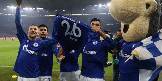 Schalke 04.De News