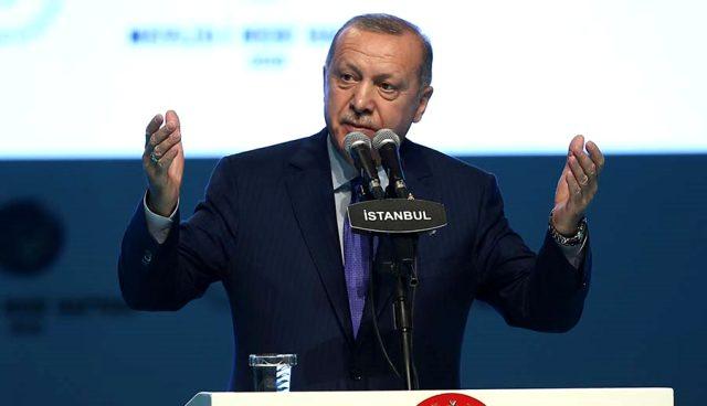 Cumhurbaşkanı Erdoğan tüm vatandaşlara fidan dikme çağrısında bulundu