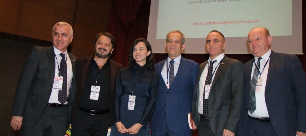 TGF'den gazetecilere 'Dijital Medya' paneli