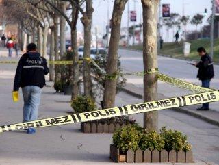 Ankara'da 1 Polis 2 Kişi Araçlarında ağır yaralı Bulundu