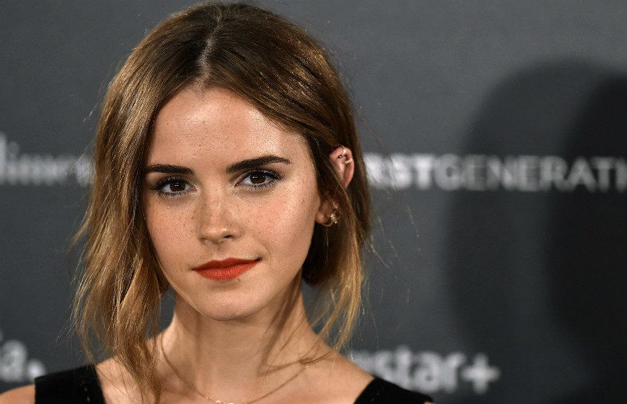 Emma Watson: Bekarlığımdan memnunum kendimle ilişki yaşayacağım