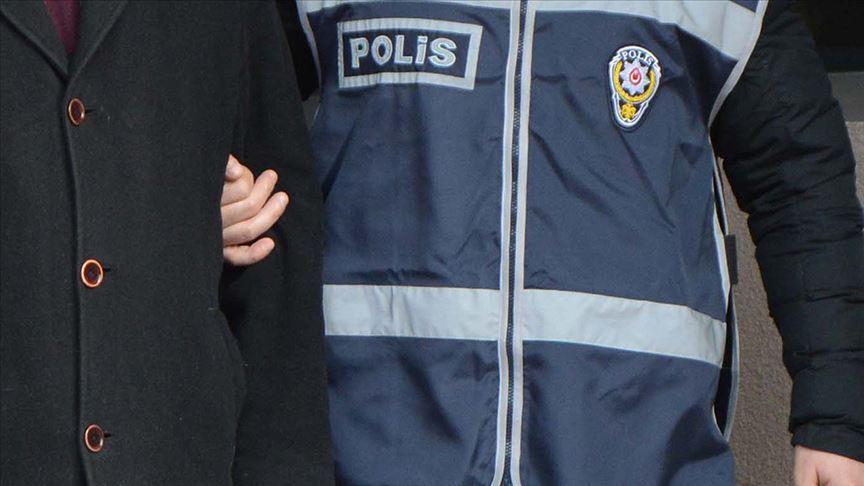 İdari Yargı Hakimliği Sınavı'na FETÖ soruşturması: 27 gözaltı