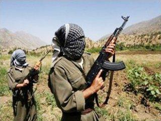 Bitlis'te Askeri Hastaneye Saldırı