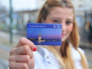 Öğrenci kartı ve İstanbulkart birleşti