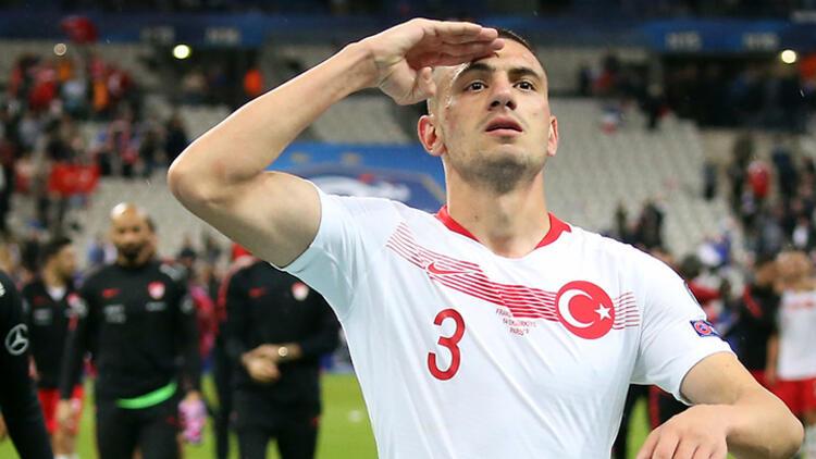Milli gururumuz Merih Demiral için resmi transfer teklifi!