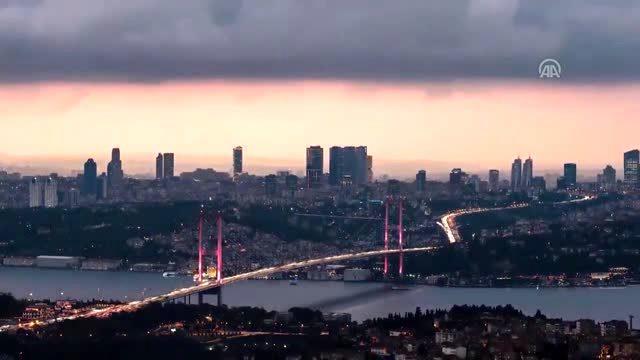 7 yabancı kendi dillerinde Türkiye'yi anlattı!