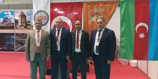"""ASİMDER Genel Başkanı Gülbey: """"Ermenistan komşu ülkelere hastalık virüsü yayacak"""""""