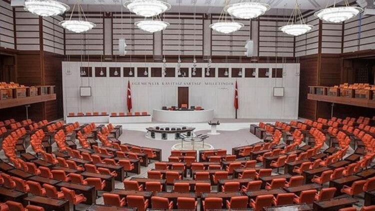AK Parti'den kanun teklifi açıklaması!