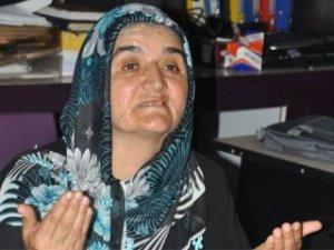 Kürt anneden Genelkurmaya Beni Askere alın çağrısı