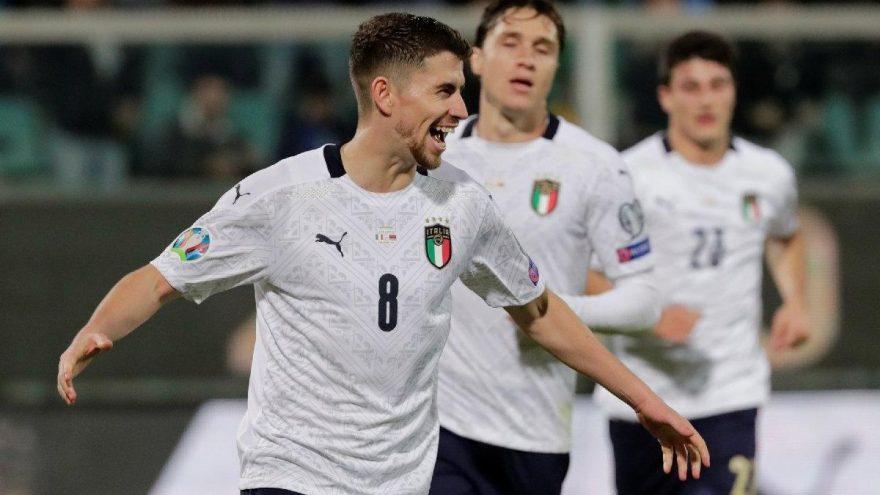 Tam 10 gollü maç! İtalya, Ermenistan'a acımadı