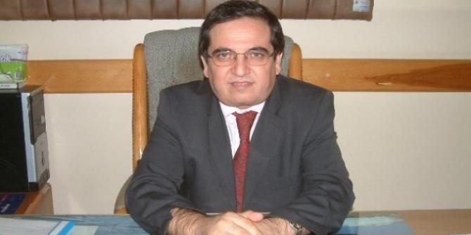 Burhaniye'de İlçe Sağlık Müdürlüğü KOAH hastalığına dikkat çekti