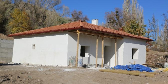 Muhsin Yazıcıoğlu'nun evi müzeye dönüştürülüyor