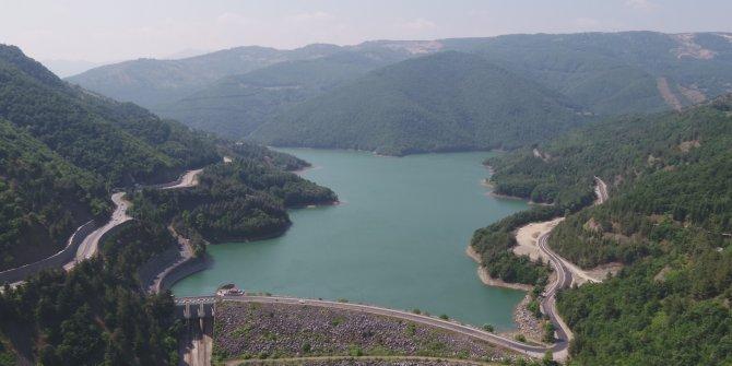 'Bursa'nın şubat ayına kadar yetecek suyu var'