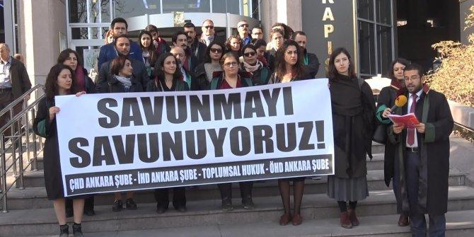 MHP Milletvekili Sazak hakkında suç duyurusu