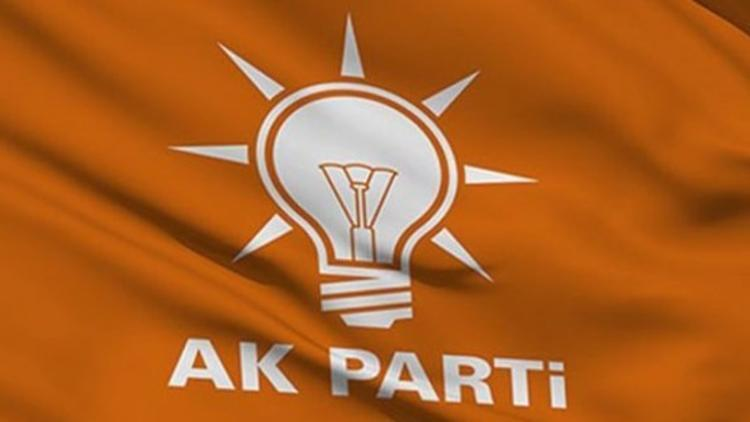 AK Parti'den flaş istifa