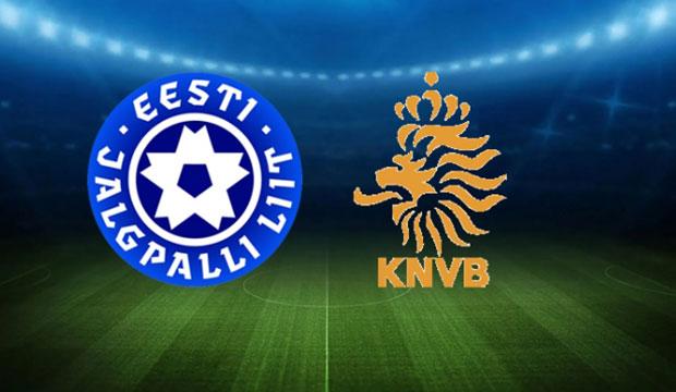 Hollanda - Estonya maçı hangi kanalda, ne zaman, saat kaçta?