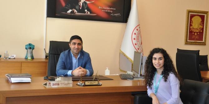 Mehmet Akif Ersoy Devlet Hastanesinde 'Dil ve Konuşma Terapisi Polikliniği' açıldı
