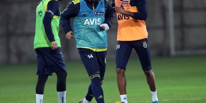 Fenerbahçe, BTCTurk Yeni Malatyaspor maçına hazırlanıyor