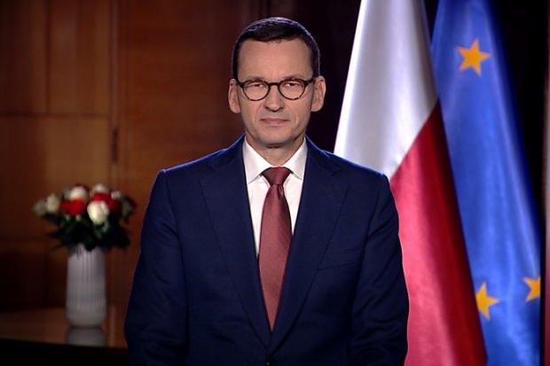 Polonya Başbakanı: Balkan ülkeleri Türkiye ya da radikal İslam'a bırakılmamalı