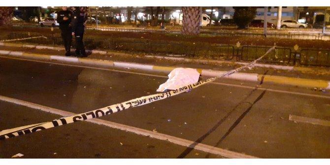 Yayaya çarpıp ölümüne neden olan cip sürücüsü kaçtı