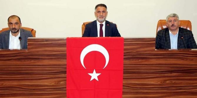 Bitlis İl Genel Meclisi, 2020 yılı bütçe çalışmalarını tamamladı