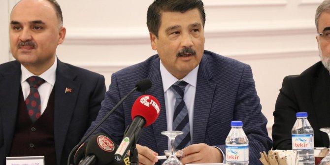 AK Parti'li Kemal Çelik: 59 doğumdan birisi otizmli çıkabiliyor