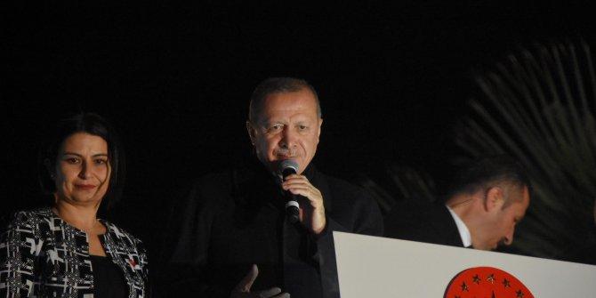 Cumhurbaşkanı Erdoğan: Cemaati olmayan cami yetim ve öksüzdür (5)