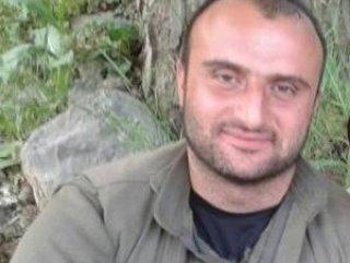PKK'nın üst düzey ismi öldürüldü