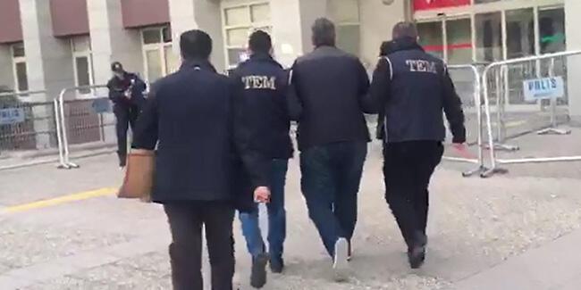 Fethullah Gülen iç çamaşırını hediye etmiş! Sahte pasaportla yakalandı