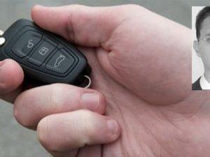 Dev otomobil markalarının anahtarları kopyalanabiliyor