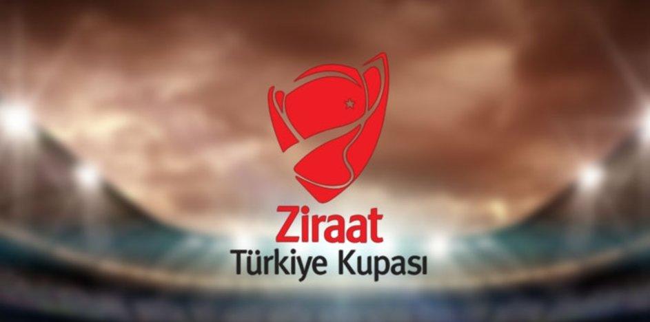 TFF, Ziraat Türkiye Kupası maçlarını yönetecek hakemleri açıkladı