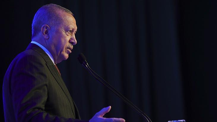 Cumhurbaşkanı Erdoğan o yasayı veto etti! İletişim Başkanlığı'ndan 'veto' açıklaması
